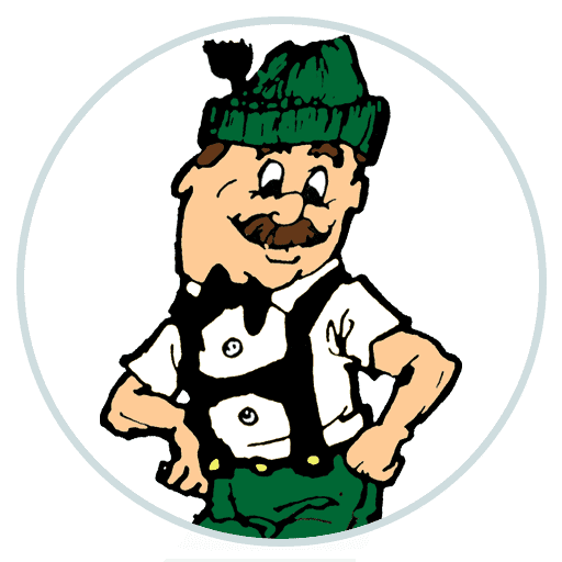 Bucyrus Bratwurst Festival logo